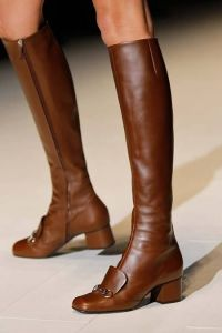 Shoes Gucci Fall 14