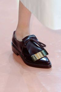 Shoes Marni Fall 2014