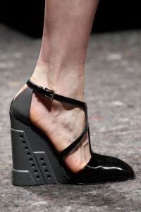 Shoes Prada Fall 14