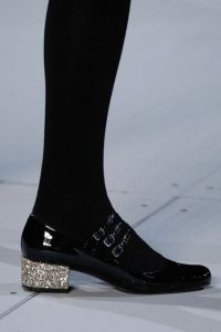Shoes St Laurent Fall14