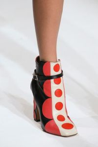 Shoes Valentino boots Fall14