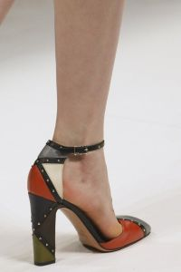 Shoes Valentino Fall14