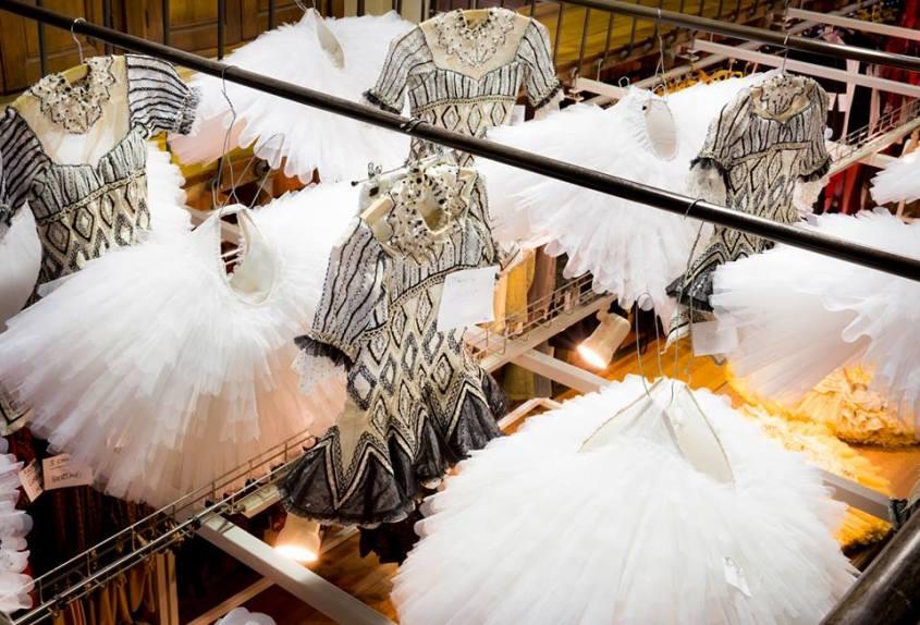 Casse noisettes - Costume