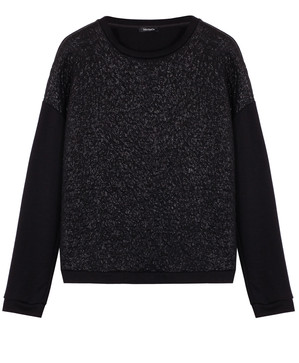 Max and CO Sweat noir