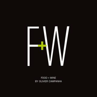 F+W logo