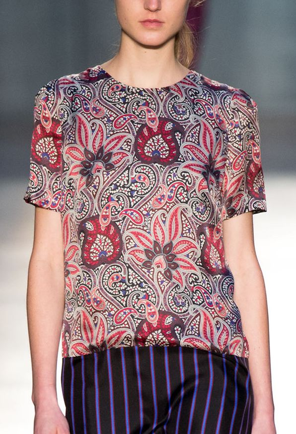Nonchalance Paul Smith SS15
