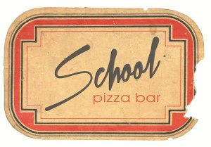 School pizza Bar