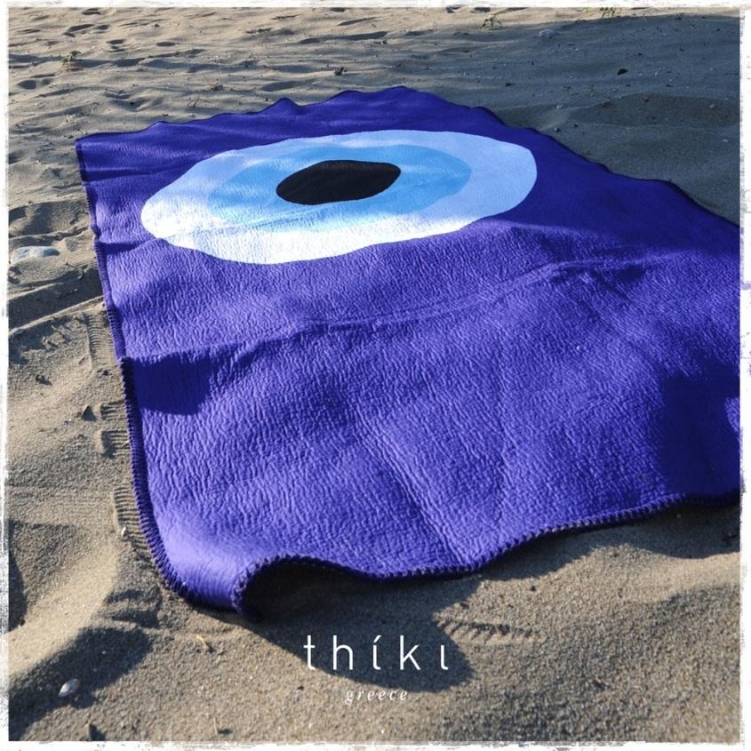 Thiki blue