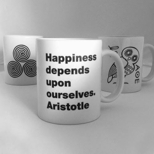 Thiki mug