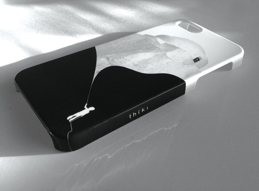 Thiki smartphone