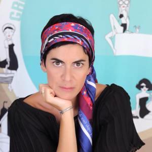 Elena Zournatzi