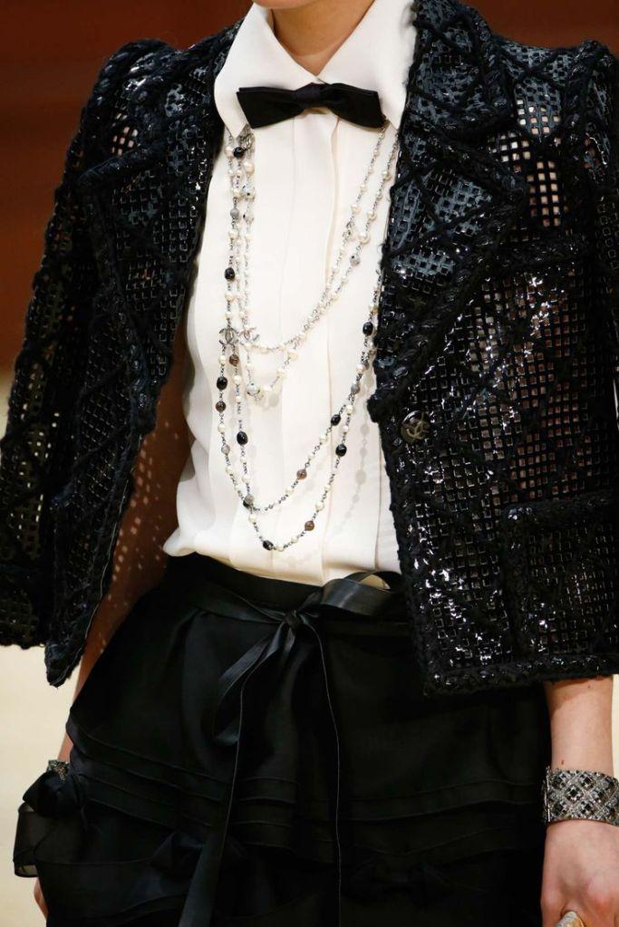 N&B- Chanel- FW15-16