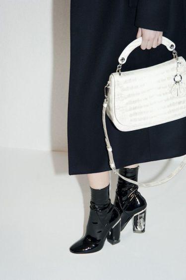 N&B Dior FW15-16