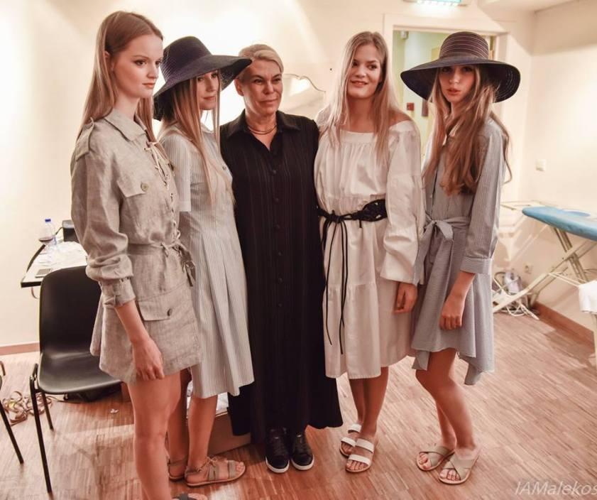 Collection Evi Grintela-The Shirtdress