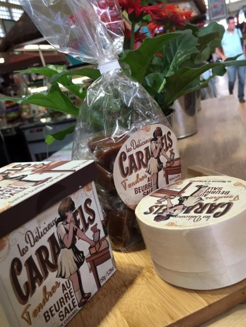 Caramel au beurre salé- Maison Belleguic