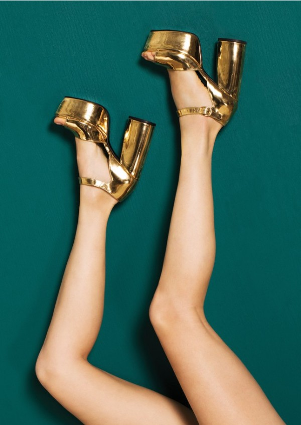 tara-jarmon-sandales-dorees