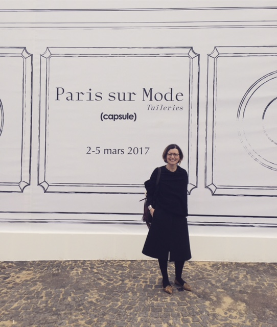 Tendances mode 2017 mes plus belles d couvertes au salon for Salon mode paris