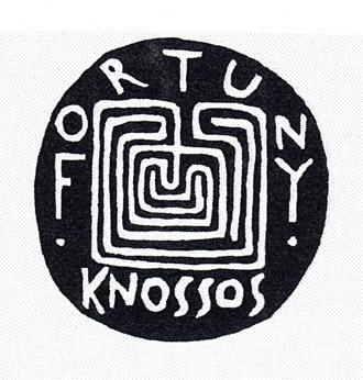 Logo Fortuny Knossos