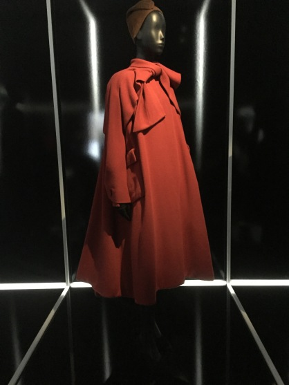 Collection Ailée - Manteau Arizona - Christian Dior (1948)