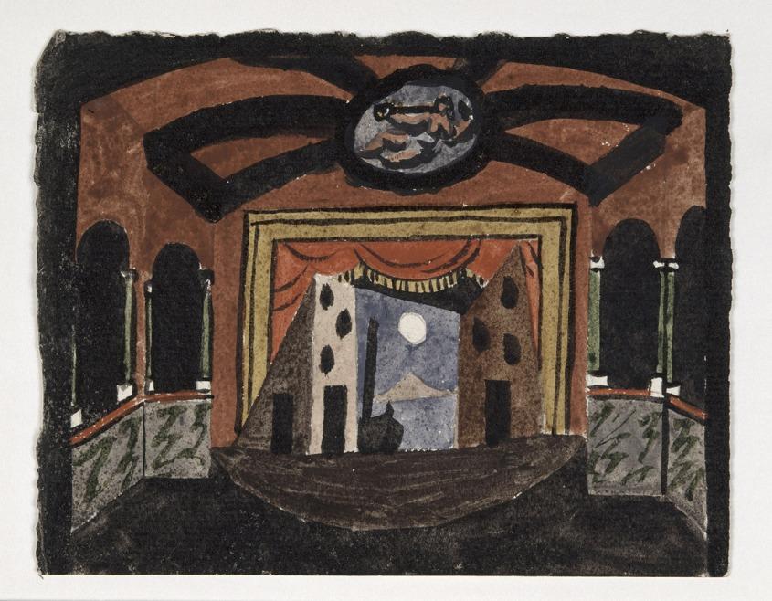 3_Pablo-Picasso,-Projet-de-décor-pour-le-ballet-Cuadro-Flamenco,-1920(c)Succession-Picasso-2017_(c)RMN-Grand-Palais-(Musée-national-Picasso-Paris)