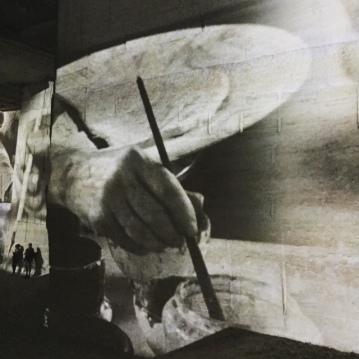 Expo@Carrieresdelumiere - Picasso et les Maitres espagnols - CréditPhoto@CarnetdeDameCatherine